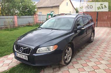 Цены Volvo V70 Дизель