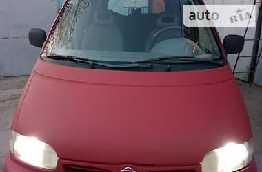 Цены Nissan Vanette пасс. Дизель