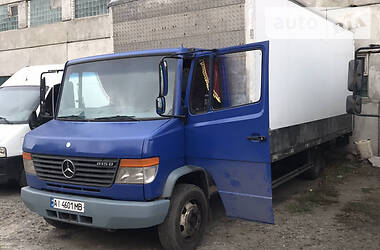 Ціни Mercedes-Benz Vario 815 Дизель