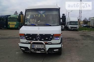 Цены Mercedes-Benz Vario 815 Дизель