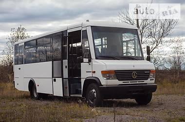 Ціни Mercedes-Benz Vario 816 Дизель