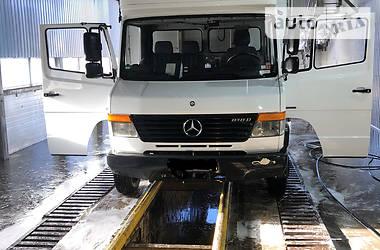 Цены Mercedes-Benz Vario 818 Дизель