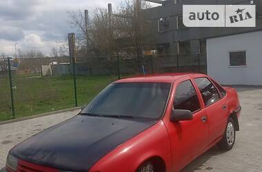Цены Opel Vectra A Дизель