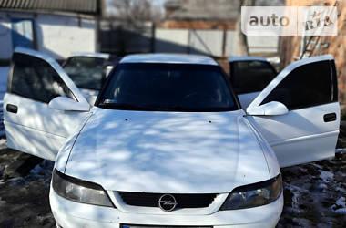 Цены Opel Vectra B Дизель