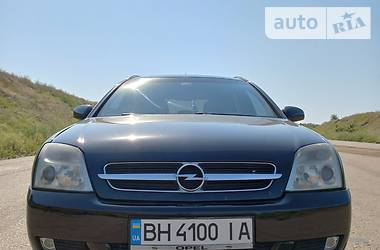Цены Opel Vectra C Дизель