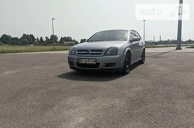 Цены Opel Vectra GTS Дизель