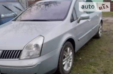 Цены Renault Vel Satis Дизель