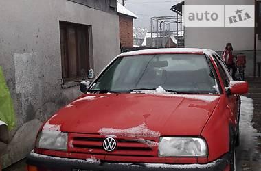 Ціни Volkswagen Vento Дизель