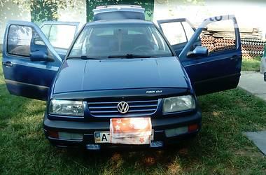 Цены Volkswagen Vento Дизель