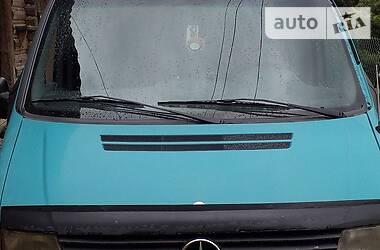 Цены Mercedes-Benz Vito 110 Дизель
