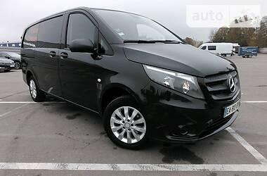 Цены Mercedes-Benz Vito 114 Дизель