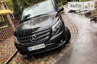 Цены Mercedes-Benz Vito 116 Дизель