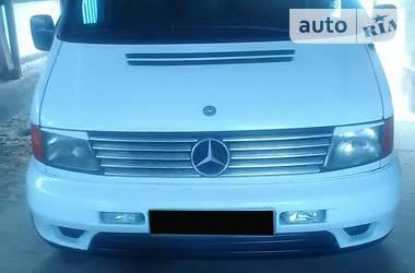 Ціни Mercedes-Benz Vito груз. Дизель