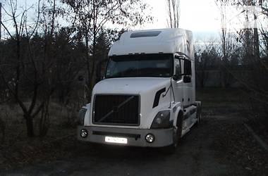Цены Volvo VNL Дизель