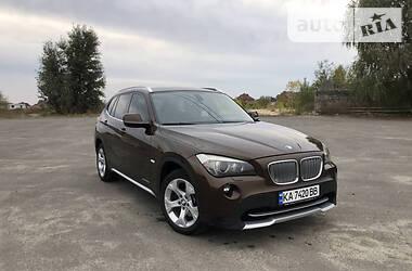 Цены BMW X1 Дизель