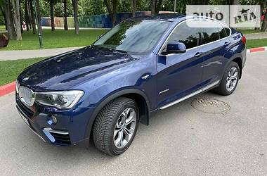 Цены BMW X4 Дизель