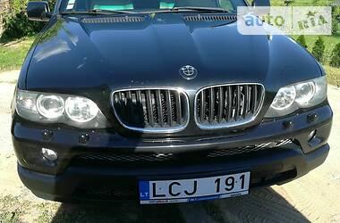 Цены BMW X5 M Дизель