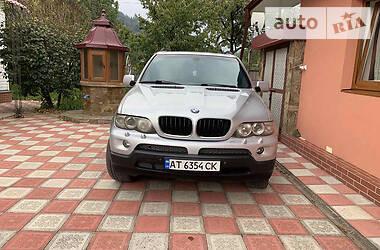 Цены BMW X5 Дизель