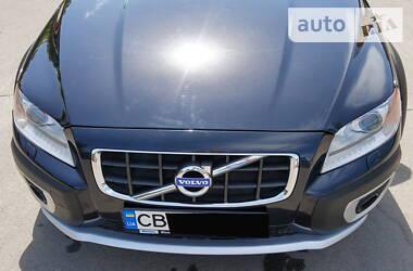 Цены Volvo XC70 Дизель
