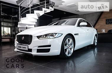 Цены Jaguar XE Дизель