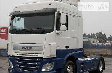 Цены DAF XF 106 Дизель
