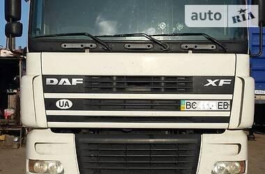 Цены DAF XF 95 Дизель