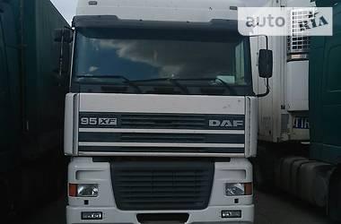 Ціни DAF XF 95 Дизель