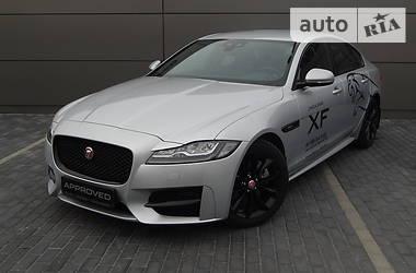 Цены Jaguar XF Дизель