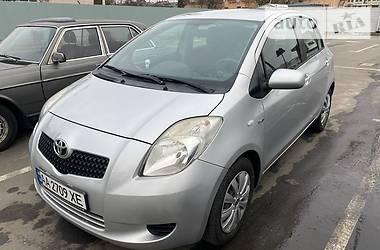 Ціни Toyota Yaris Дизель