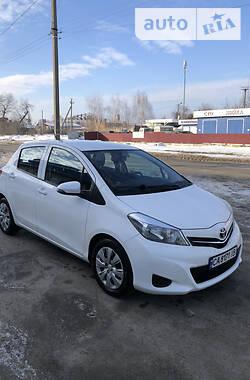 Цены Toyota Yaris Дизель