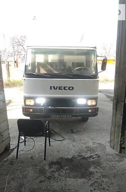 Цены Iveco Zeta Дизель