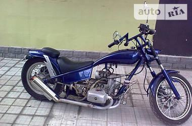 Днепр (КМЗ) Днепр-11  2008