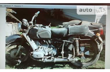 Днепр (КМЗ) Днепр-11  1986