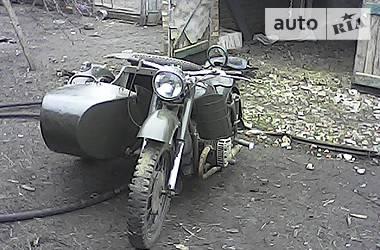 Днепр (КМЗ) К 750  1965