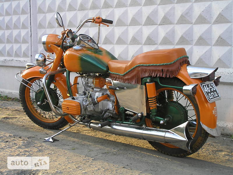 автомобиля каждому переделаные мотоцикл мт 10-36 Участок Гараж