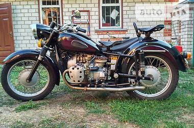 Днепр (КМЗ) МТ-11 К-750 1988
