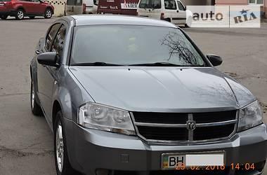 Dodge Avenger 2.4i 2008