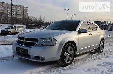 Dodge Avenger 2.4i SXT 2008