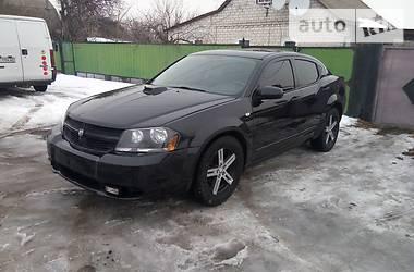 Dodge Avenger 2.0i  2008