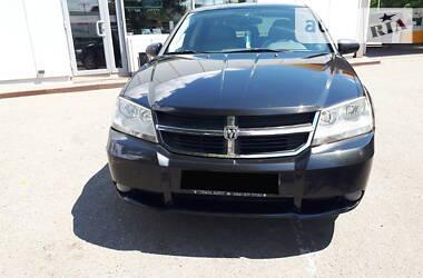 Dodge Avenger  2008