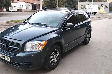 Dodge Caliber 2.0 2006