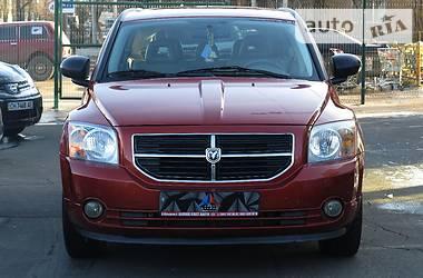 Dodge Caliber 2.0 2007