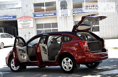 Dodge Caliber 2.0 Exclusive 2008
