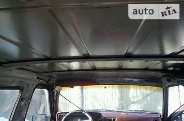 Dodge Caravan  1987