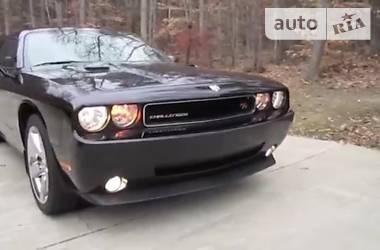 Dodge Challenger 5.7 V8 2009