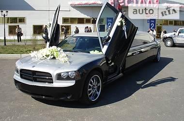 Dodge Charger 3.5 V6 2008
