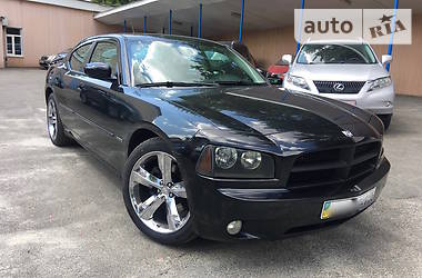 Dodge Charger 5.7 V8 Hemi Full 2008