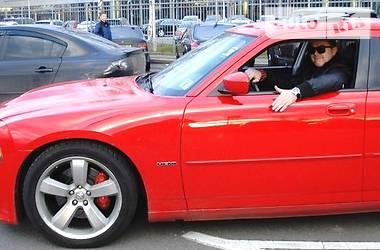Dodge Charger SRT HEMI 6.1L 2007