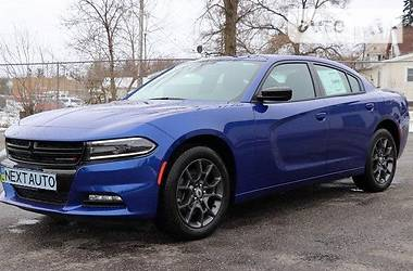 Dodge Charger 3.6 AWD 2017