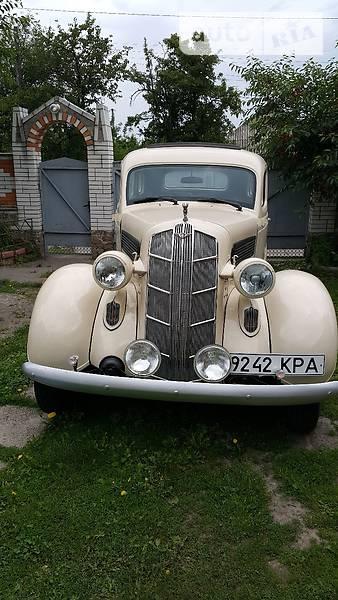 Dodge D6 1932 року